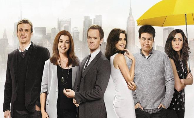 Download English subtitles for How I Met Your Mother