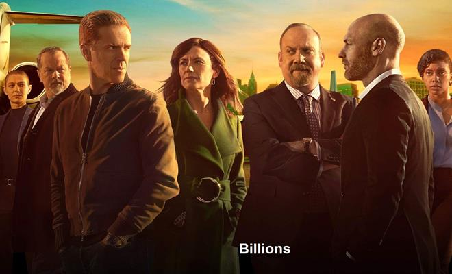 Download English subtitles for Billions